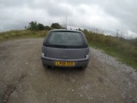 Vauxhall Corsa Hatchback CDTi SXi 1.3 Runs great no problems, starts first time every time