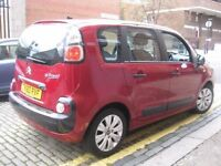 CITROEN C3 GRAND PICASSO 60 REG EURO 5 @@@ 1.4 ENGINE CHEAP TO TAX RUN AND INSURE @@@ 5 DOOR MPV
