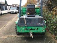 3 Ton BENFORD Dumper, Perfect Working Order, Does everything it Should Do