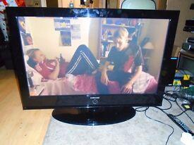 SAMSUNG 42 INCH HD READY PLASMA TV