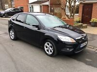 Ford Focus style 1.6 for sale. £2600 ono. Good condition. Full service history. MOT until Dec 2017