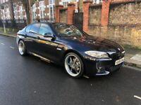 BMW 520d F10 Msport
