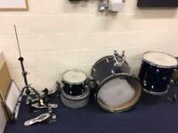 Drum kit (not complete)