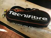 Tecnifibre 6 racket bag