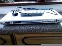 BUSH DVD PLAYER (FREE FOR COLLECTION)