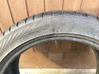 4x Winter Tyres