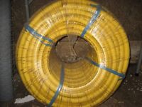 BRAND NEW 100m Compressed air hose ISO 2398 BSI 5118/2 19mm 3/4 Inch Industrial MUST SELL NEED SPACE