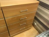 Alstons Chest of Drawers
