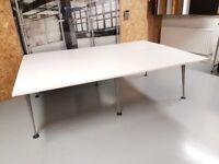 Herman Miller Abak desks