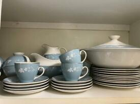 Royal Doulton Fine China collection