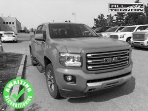 2016 GMC Canyon SLE| Heat Bucket| Rem Start/Entry| 8 Touch w/BT