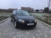 Volkswagen Golf Automatic