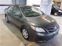 2011 Toyota Corolla CE POWER WINDOWS & LOCK, NO ACCIDENT