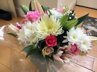 Beautiful Bouquets of flowers to order