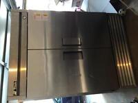 True commercial fridge