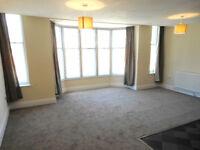 Colwyn Bay, newly refurbished 1 bed flat