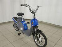 2015 Honda Other Velo H2 City