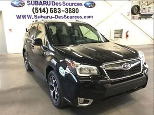 2014 Subaru Forester 2.0XT Limited Package