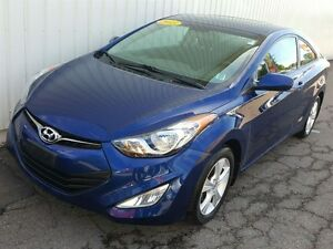 2013 Hyundai Elantra GLS LOADED GLS EDITION | FACTORY WARRANTY |