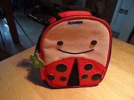 Lunch Bag (childs) Ladybug by Skip Hop