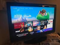 """40"""" Toshiba Full HD 1080p Digital LCD TV•FREE delivery"""