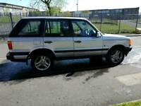 Range rover ,lpg converted, sell or swap