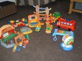 Good quality childrens toys.