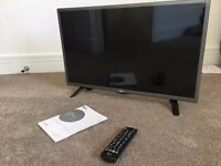 LG HD TV 28 inch (Model No:28LF491U) - Excellent Condition