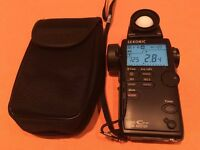 Light Meter Sekonic L-508 Cine