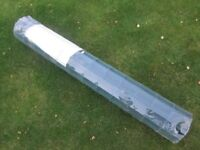 Brand New 10m x 1.2m Roll of garden Fence