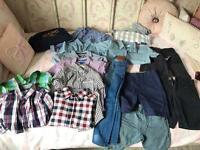 Boys clothes bundle. Age 4