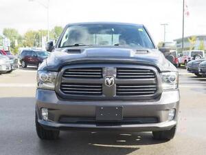 2016 Dodge Ram 1500 Sport! Leather! V8! Luxury! London Ontario image 2