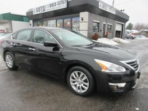 2014 Nissan Altima SV ONLY $55/Wkly Automatic Full Power Group B