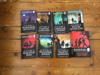Baker Street boys book collection,story books..Based on Sherlock holmes