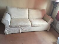 Ikea bed sofa for sale