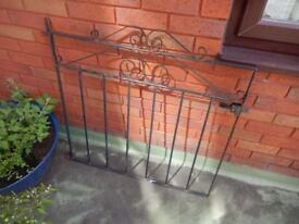 """garden gate, £10 must be collected 37"""" x 32"""""""