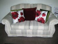 two seat sofa +three seat sofa