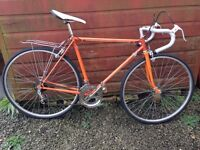 Refurbished Vintage Raleigh Bicycle - 54cm