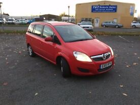 Zafira for sale
