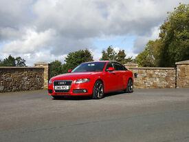 *Audi A4 2011