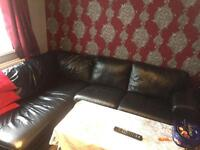 5 seater and 2 seater sofa for sale CHEAP £300