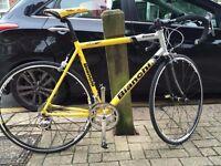Bianchi Reparto Corse SL Lite Alloy Road Bike *Rare*