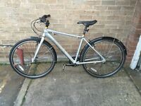 Gents Bike (Dawes Urban Express) - new unused