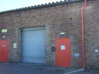965sq ft Workshop - Storage Unit