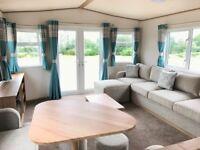 Brand new static caravan for sale/ABI Oakley/LOW Ground Rent/Skegness/Mablethorpe/Ingoldmells/lakes
