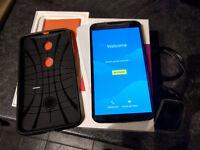 Motorla Nexus 6 64GB Blue Unlocked