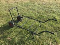 Carp fishing tackle solar pod