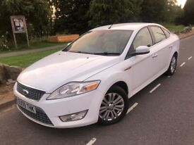 image for 2010 FORD MONDEO GHIA 1.8 TDCI
