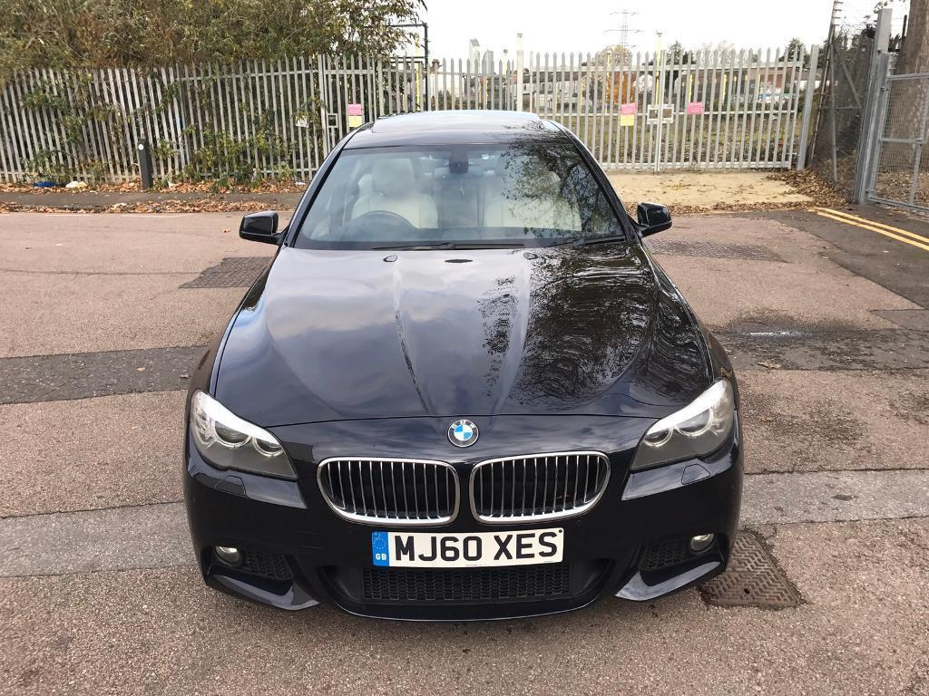 2011 bmw f10 530d m sport remapped stage 1 280bhp in east ham london gumtree. Black Bedroom Furniture Sets. Home Design Ideas