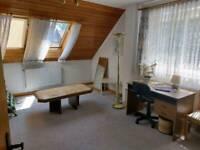 1 Zimmer Wohnung mit Küche und Bad nur unter besonderen Bedingung Kr. München - Garching b München Vorschau